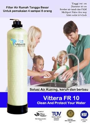 harga filter air