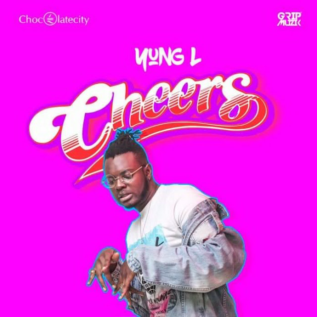 Download-Yung-L-Cheers-now-on-itunes