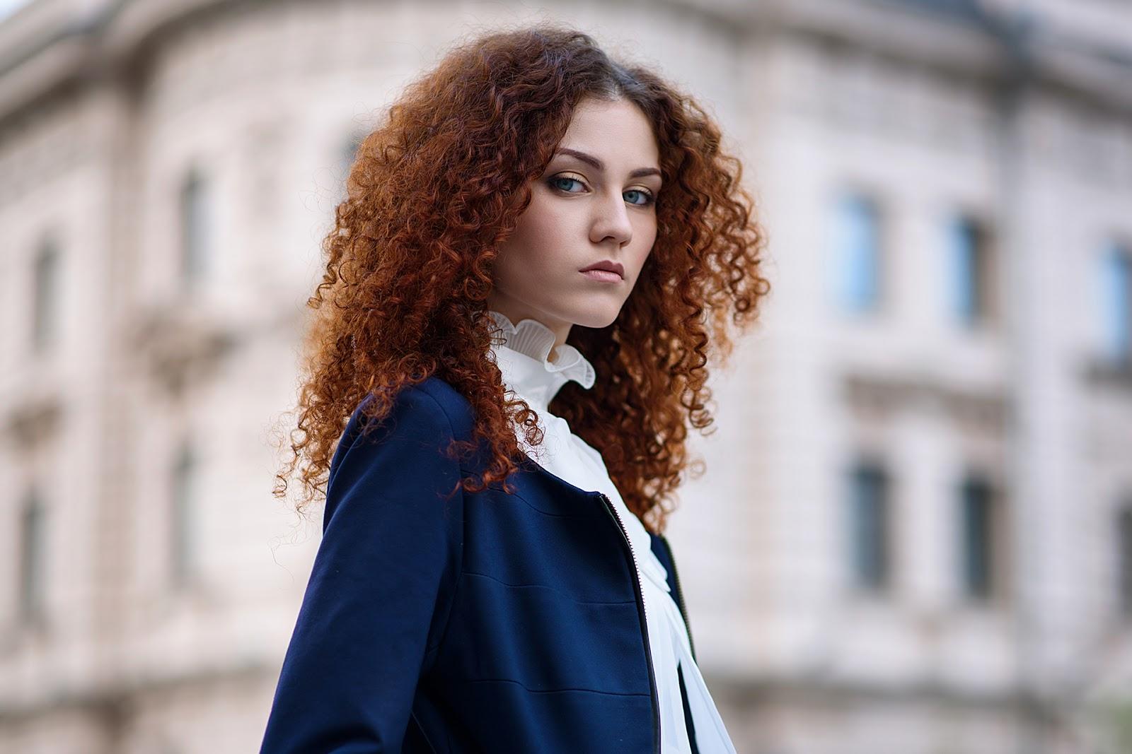 Радмила. Портретная фотосъемка в Казани