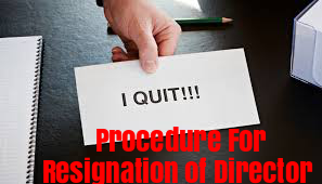 Procedure-For-Resignation-of-Director