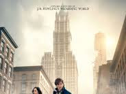 Film Fantastic Beasts and Where To Find Them (2016) Subtitle Indonesia