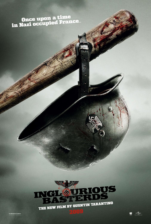 Nonton Film Inglourious Basterds (2009)