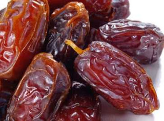 Health benefits of date palm fruit