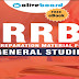 General Studies PDF Book For RRB Examination