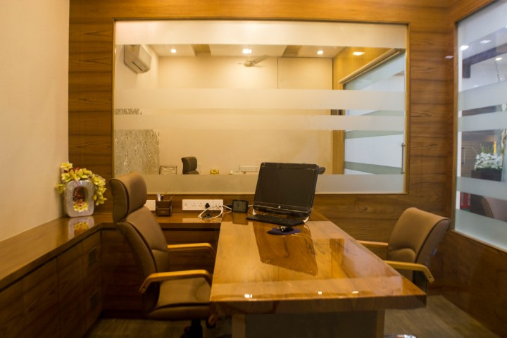 Office shop interior designer mumbai ab studio for Office interior design gallery