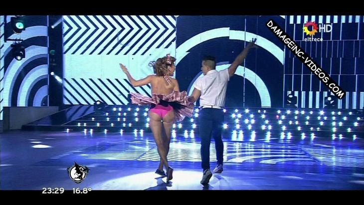 Iliana Calabro milf booty upskirt damageinc videos HD