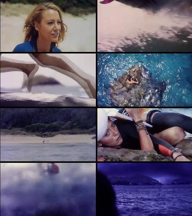 The Shallows 2016 English HDTS