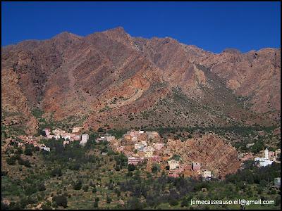 Village de Tagdicht