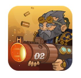 Steampunk Defense Apk v2.0.3 Mod Money Full for Android