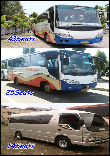 MEDIUM BUS MEDAN