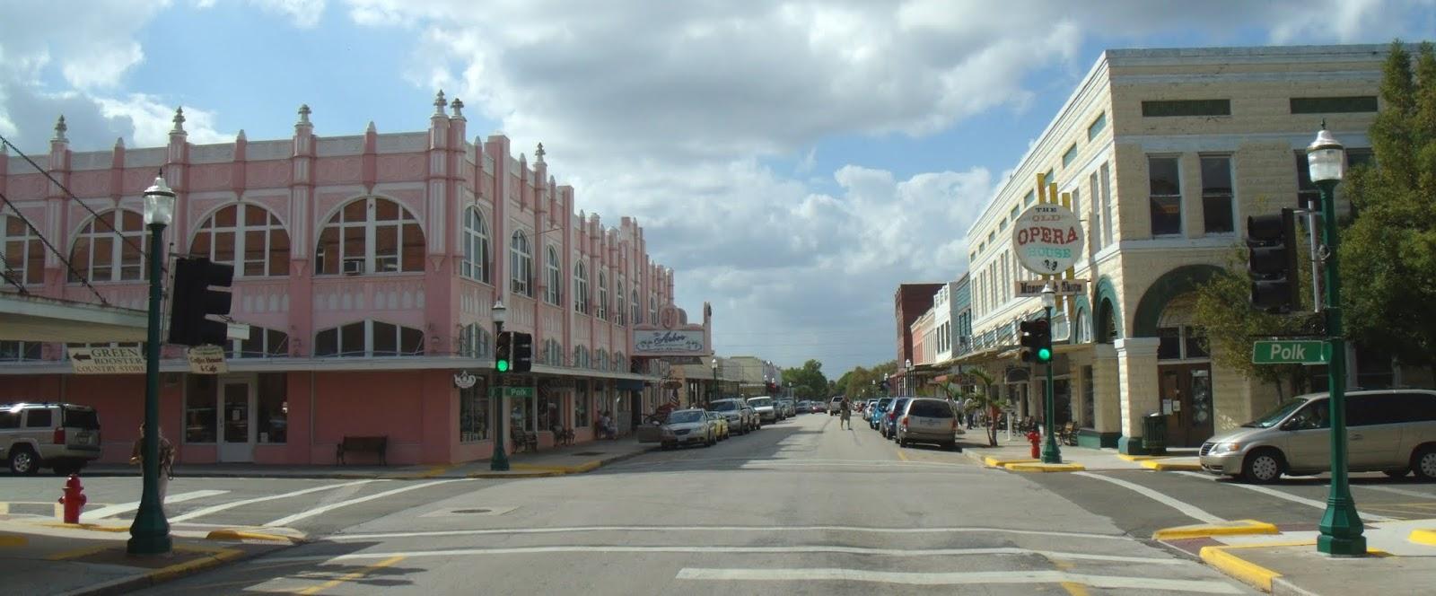 Downtown de Arcadia