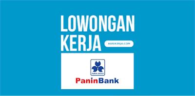 Lowongan Kerja Bank Panin Terbaru Juni 2017
