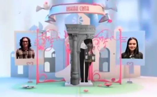 Tonton Online Drama Inikah Cinta Full Episod