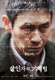 Sinopsis Film Memoir of a Murderer (2017)