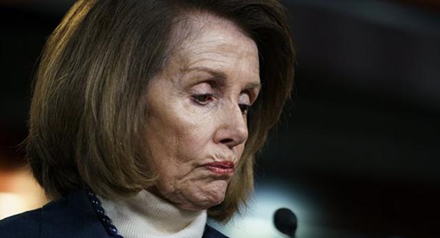 Pelosi takes go-slow approach toward impeachment