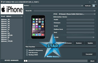 April 2018 - Star mobile solution