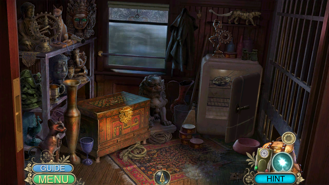 Hidden object mystery adventure games from big fish and eipix. Hidden Expedition Smithsonian Hope Diamond App Review Outnumbered 3 To 1