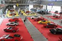 Fiera Motori Pomezia: evento tra il 10 e 11 Settembre 2016