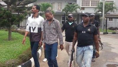 Seun Egbegbe, Serial thief, Scam, News, Entertainment