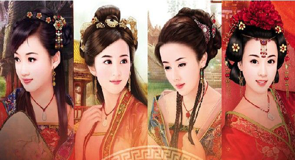 Mengungkap Kecantikan Alami Wanita Korea Jaman Dulu