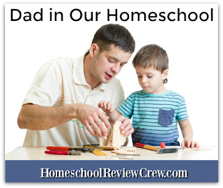 http://schoolhousereviewcrew.com/dad-in-our-homeschool/