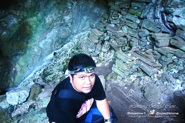 Lumiang Cave - Sagada - Schadow1 Expeditions