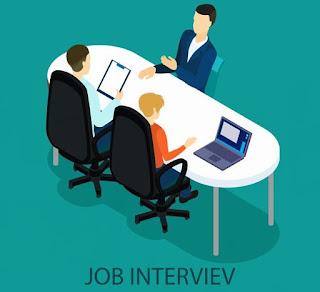 10 Tips Untuk Melakukan Wawancara Kerja