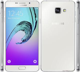 Harga Samsung Galaxy A7 (2016)