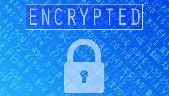 التشفير و أمن الشبكات تقنياتها و اهدافها تعرف عليها الان