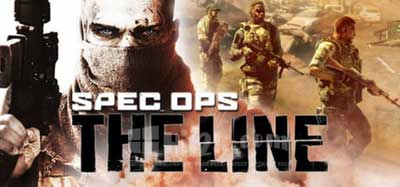 Spec Ops The Line MULTi7-PLAZA