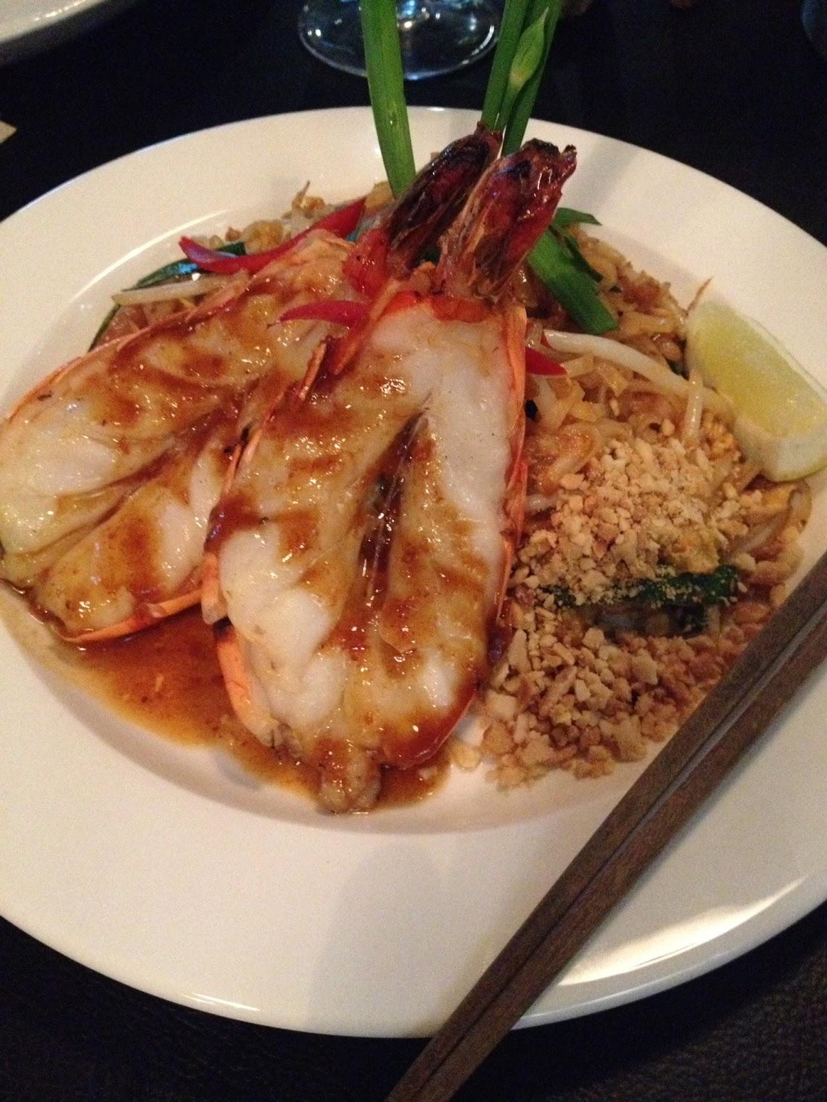 Kao Hom Thai Restaurant Van Nuys