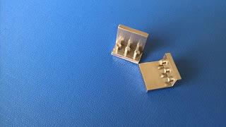 Precisionmetal parts