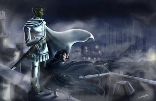 Resultado de imagen para el héroe de las eras