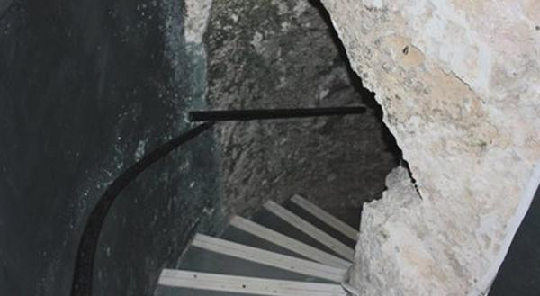 179 χρόνια πριν ανακάλυψαν ΑΥΤΗ την παράξενη μυστική είσοδο. Τι υπήρχε από κάτω; Ένα ακόμη μεγαλύτερο μυστήριο!