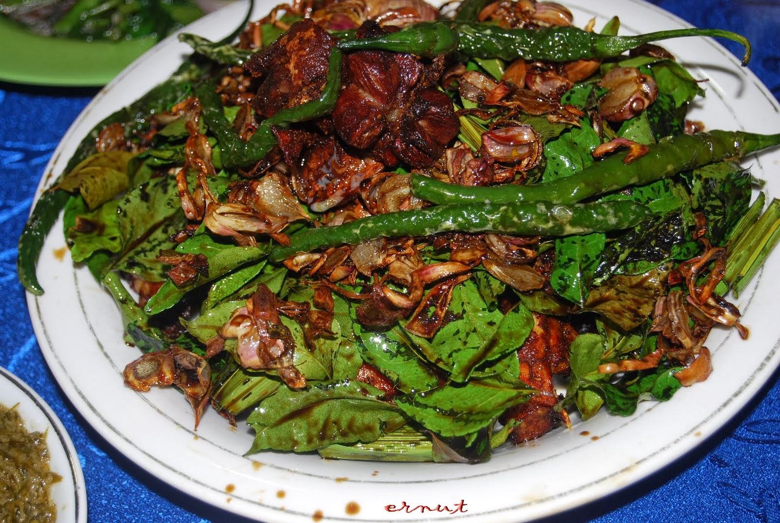 Resep dan cara membuat masakan ayam tangkap Khas Aceh ...