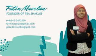 Set Menyusu Shaklee | Pengedar Shaklee Online Ampang