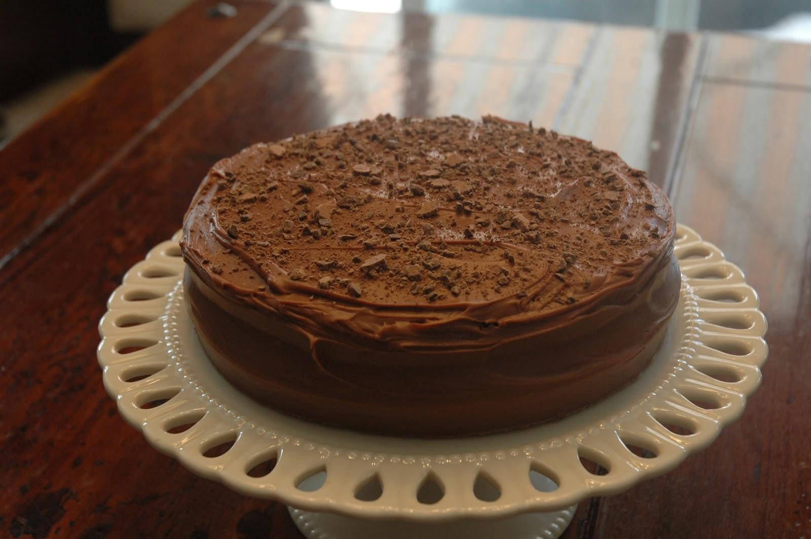 Chocolate Cake Recipe In English Meal Megazine