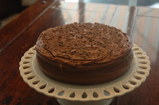 Chocolate Cake Recipe in Urdu - lahorerecipes.blogspot.com