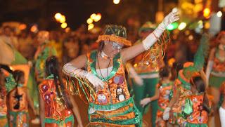 Se podrán ver desfiles de murgas y recitales gratis hasta el martes en distintos puntos del Conurbano. Lugares y horas, zona por zona.
