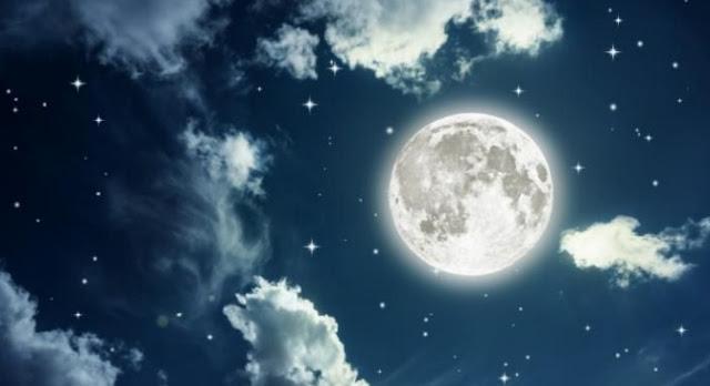 Kecelakaan Lalu Lintas Meningkat Saat Bulan Purnama