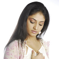 South actress Haripriya portfolio photo shoot gallery