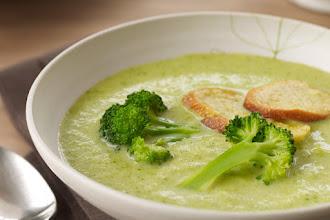 Retete cu broccoli pentru bebelusi si copii