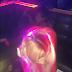 CELEBRITY LIFE: SEE Caroline Danjuma Twerking For Her Husband At The Club!