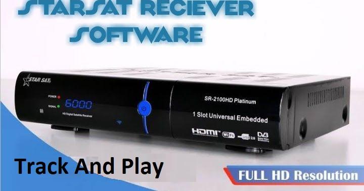 Starsat Receiver Softwares 2019,Starsat box latest software 2019