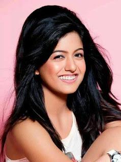 Ishita Dutta Bollywood Actress Happy - Joy Photos