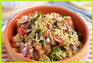 Ragda Recipe Hindi