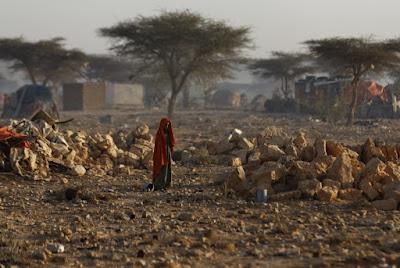 Tradisi Pernikahan di Somalia yang Memudar