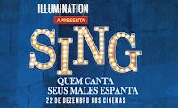 Promoção Sing Telecine singetelecine.com.br