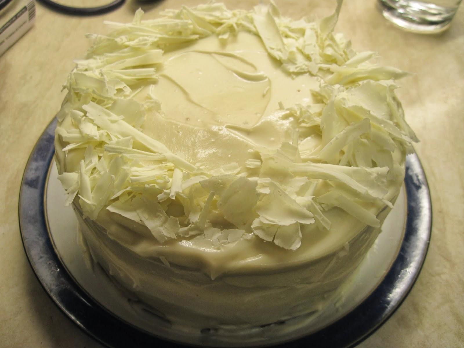 The Sugar Lump Red Velvet Cheesecake Layer Cake