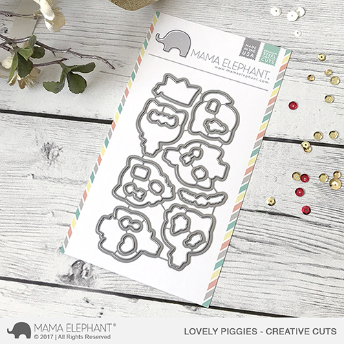 Mama Elephant Design Blog November Release Review Sale